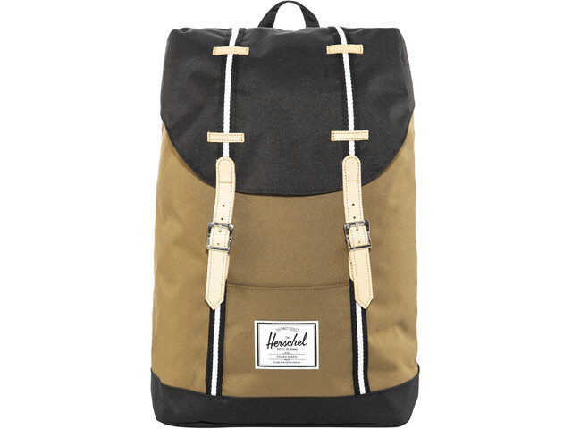 Herschel Retreat Backpack 19,5l, cub/black/white